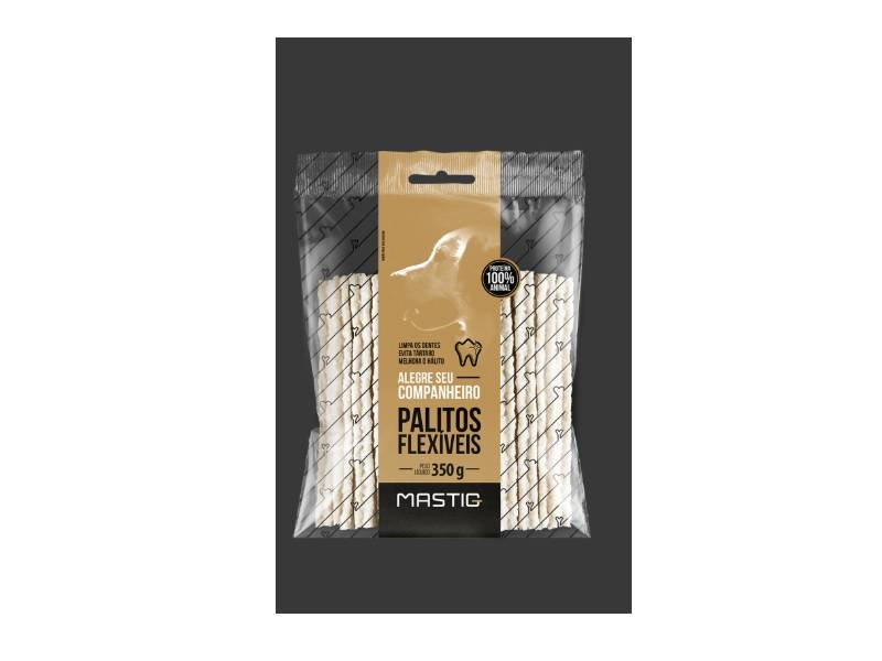 PALITO FLEXIVEL NATURAL 350GR